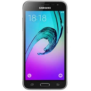 Smartphone Samsung Galaxy J3 J320F 2016 8GB 4G Black