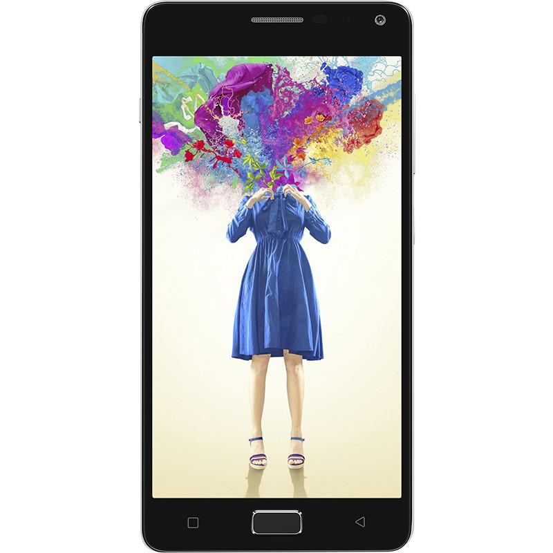 Smartphone Vibe P1 32gb Dual Sim 4g Grey