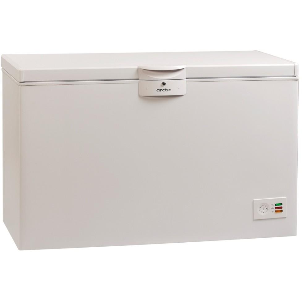 Lada frigorifica O40+ Clasa A+ 360 litri Alb thumbnail