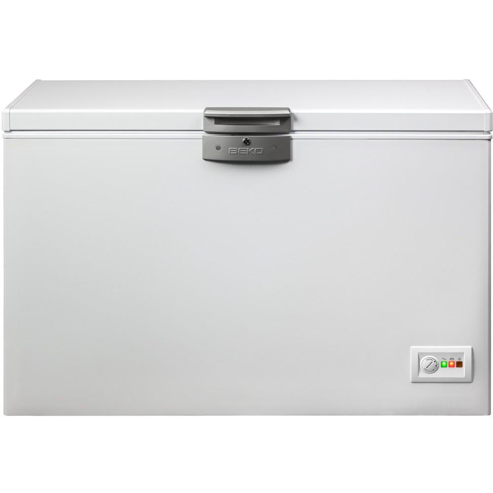 Lada frigorifica HS22953 A++ 284l Alba thumbnail
