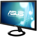 VX228H Full HD 22 inch 1ms Black