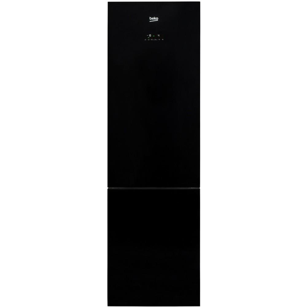Combina Frigorifica Rcna400e20zgb A+ 347l Neagra