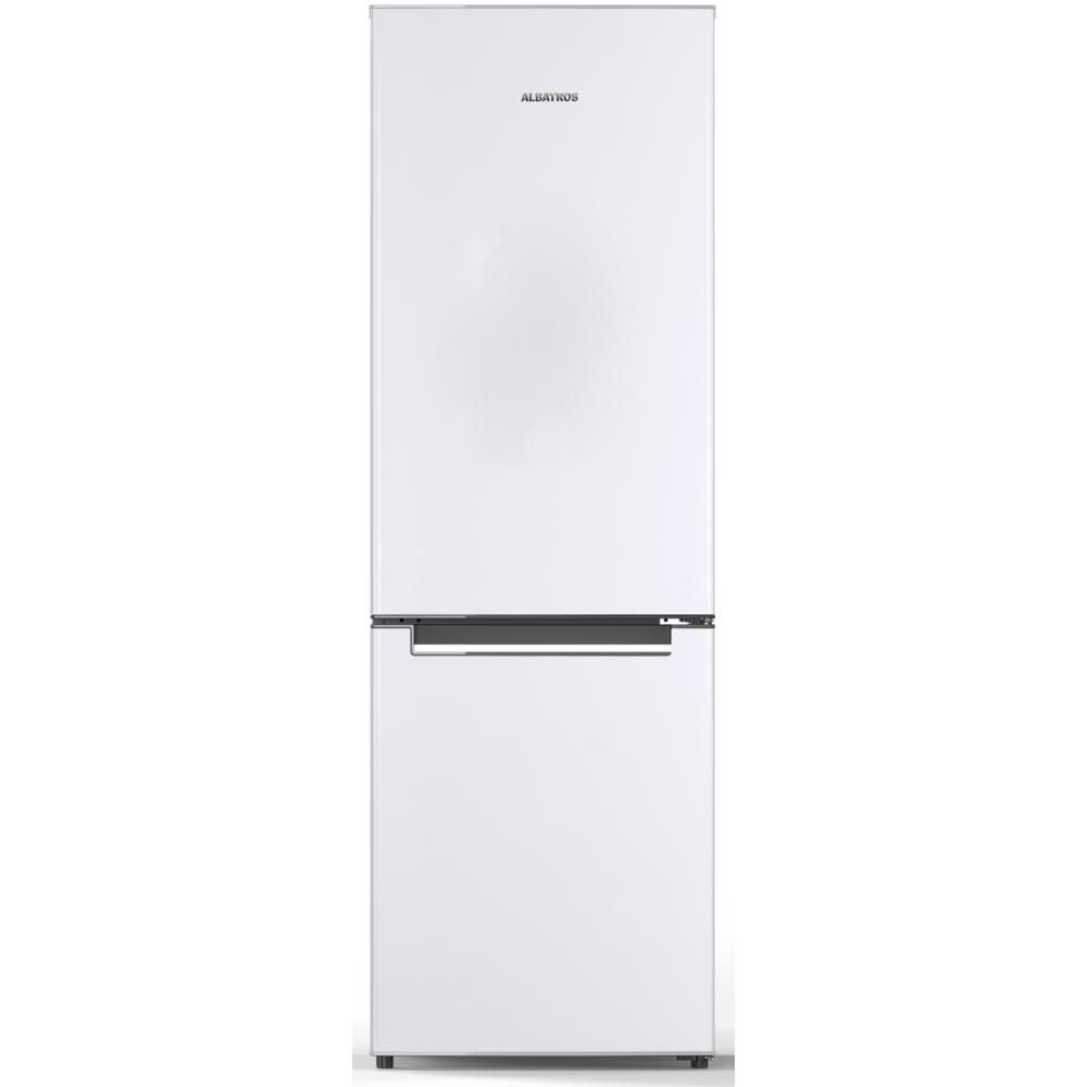 Combina frigorifica CF39A+ 312 Litri A+ Alb
