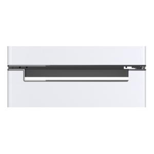 Combina frigorifica Albatros CF39A+ 312 Litri A+ Alb