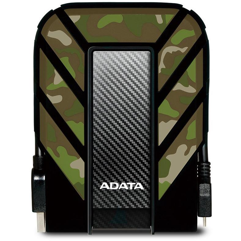 Hard Disk Extern Military Hd710m 1tb Usb 3.0 Black