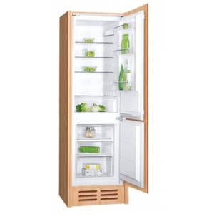 Combina frigorifica incorporabila Samus SCBI-340EA+ 260 litri Clasa A+