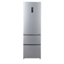 Combina frigorifica Haier A2FE635CSJ A+ No Frost 347l argintie