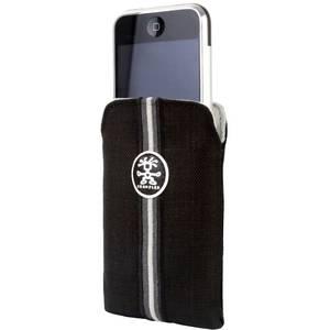 Toc Crumpler TCC-006 The Culchie negru pentru Apple iPhone