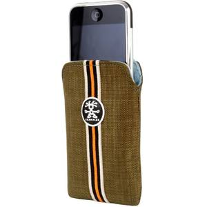 Toc Crumpler TCC-005 The Culchie maro pentru Apple iPhone