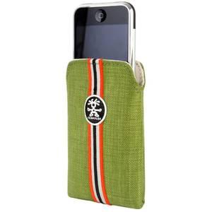 Toc Crumpler TCC-004 The Culchie verde pentru Apple iPhone
