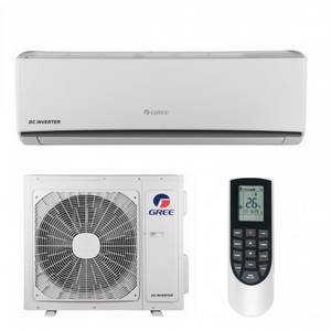 Aparat de aer conditionat Gree LOMO GWH24QE-K3DNA1G Inverter 24000BTU A++/A+ Alb