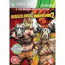 Borderlands 1 & 2 Pack - XBOX360
