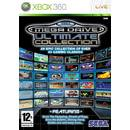 Mega Drive Ultimate Collection Classics Xbox 360