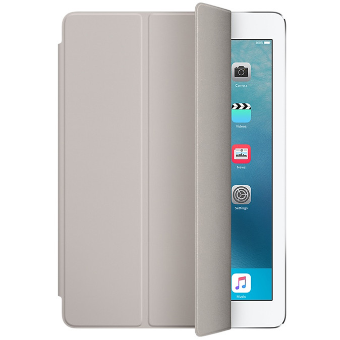 Husa Tableta Ipad Pro 9.7 Smart Cover Stone