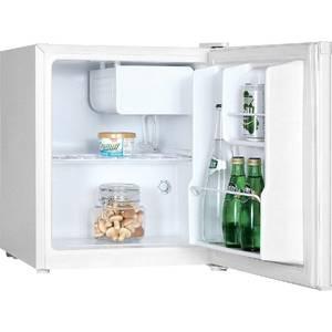 Frigider minibar Samus SW060A+ 40 litri Clasa A+ Termostat reglabil Alb