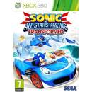 Sonic All Stars Racing Transformed Classics Xbox 360