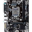 H110M-DS2 Intel LGA1151 mATX