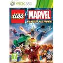 Lego Marvel Super Heroes Classics Xbox 360