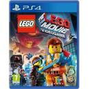 Lego Movie Game PS4