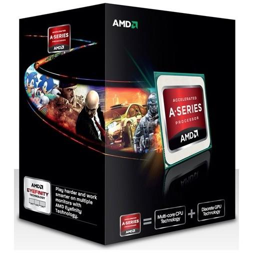 Procesor A6-7470k Dual Core 3.7 Ghz Socket Fm2+ Bl