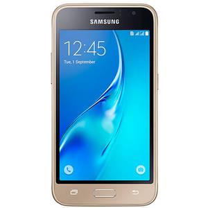 Smartphone Samsung Galaxy J1 J120H 8GB Dual Sim 4G Gold