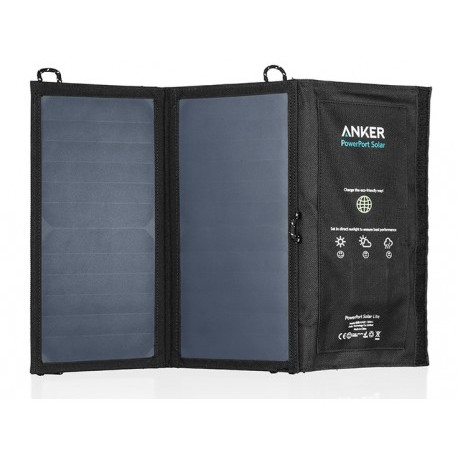 Incarcator solar 15W PowerPort Lite thumbnail