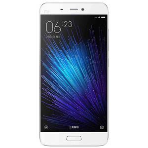 Smartphone Xiaomi Mi 5 64GB Dual Sim 4G White