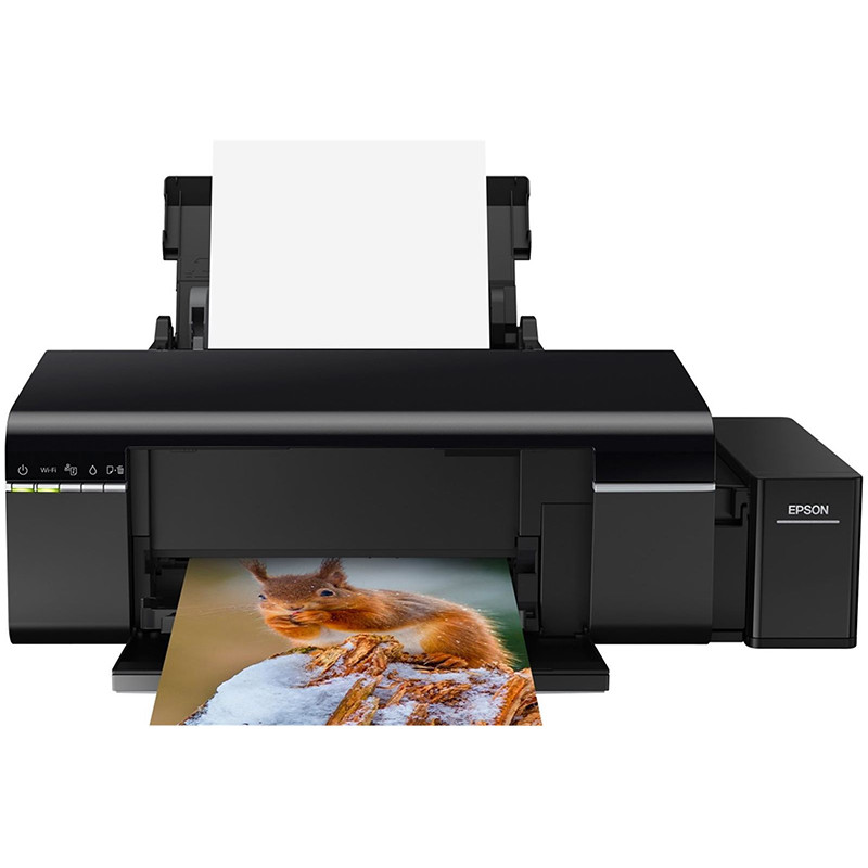 Imprimanta Inkjet L805 Color A4 Wifi