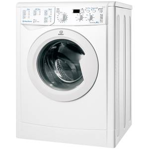 Masina de spalat rufe Indesit IWD 71252 C ECO 1200RPM 7 Kg A++ Alb