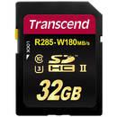 SDHC 32GB Clasa 10 UHS-II U3