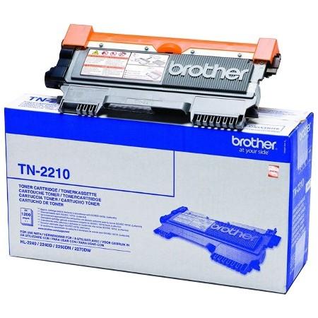 Toner Tn2210 Black