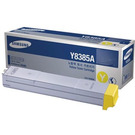 Toner Clx-y8385a Yellow