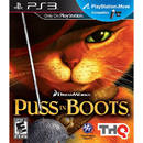 Puss in Boots Move PS3