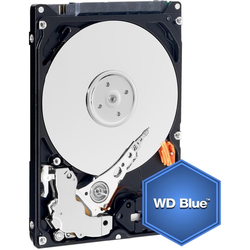 Hard Disk Laptop Wd7500bpvx Blue 750 Gb Sata Iii 5400 Rpm 8mb Buffer