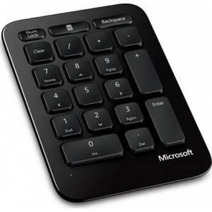 Tastatura wireless Microsoft Sculpt Ergonomic