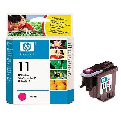 Printhead 11 Magenta thumbnail