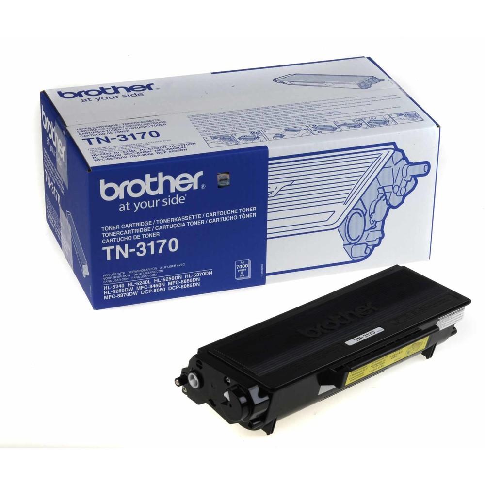 Toner Tn3170 Black