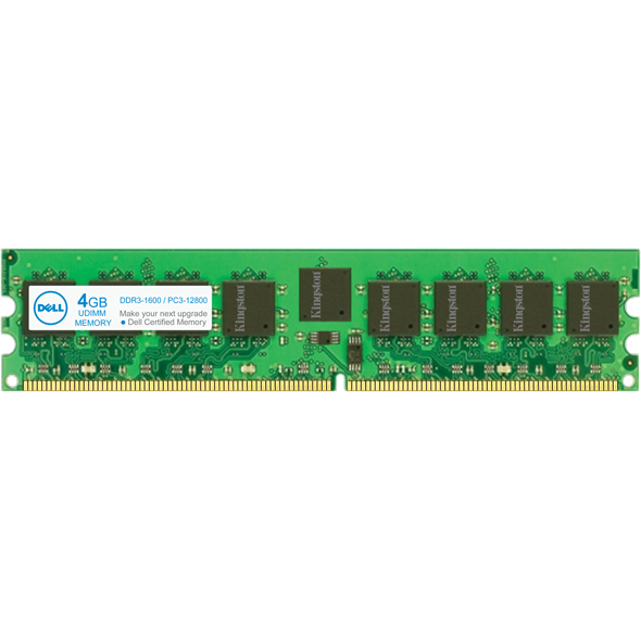 Memorie Server 370-abep 1x4gb 1600mhz Ddr3 Udimm P