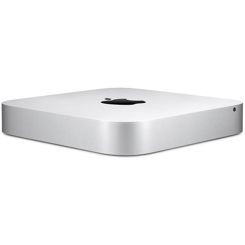 Sistem Desktop Mac Mini Intel Dual Core I5 1.4 Ghz