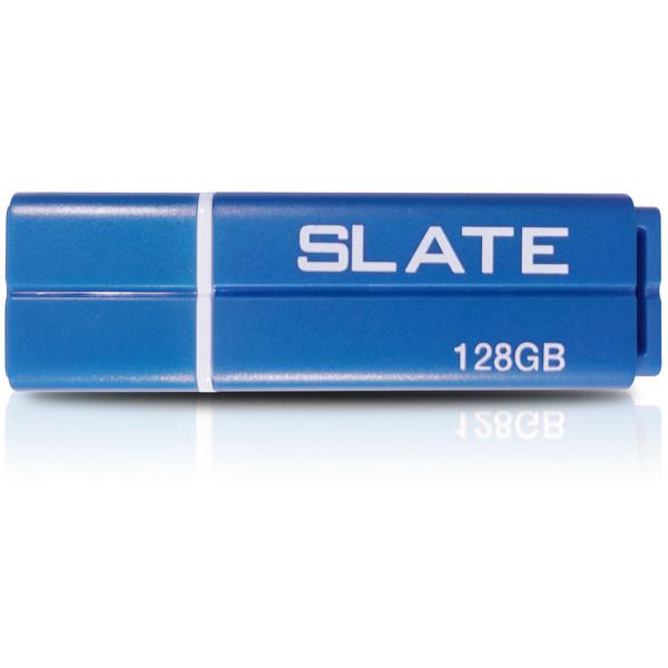 Memorie USB Slate 128GB USB 3.0 Blue thumbnail