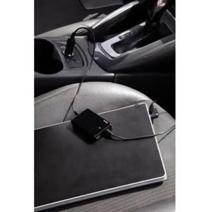 Incarcator auto Hama negru universal 70W