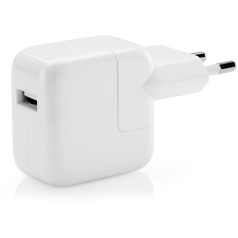 Incarcator Retea MD836ZM/A USB 12W White thumbnail