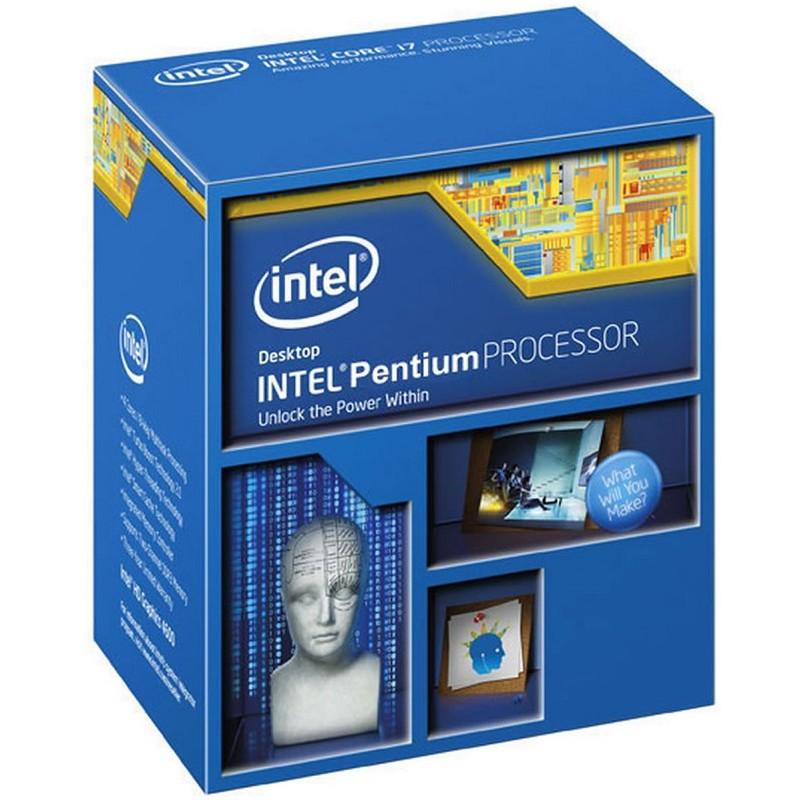 Procesor Pentium G3260 Dual Core 3.3 Ghz Socket 11