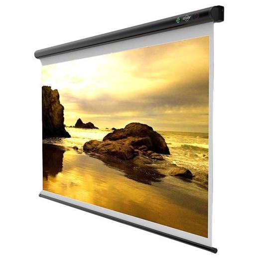 Ecran de proiectie Slim 155x155 cm 1:1 thumbnail