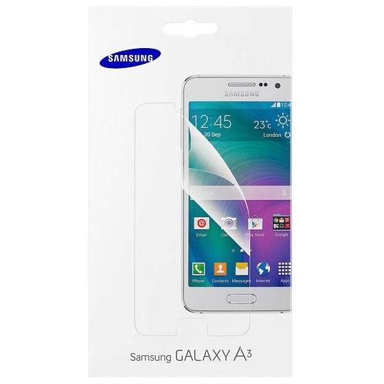 Folie protectie ET-FA300CTEGWW pentru Samsung A300 Galaxy A3