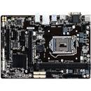 B85M-HD3 R4 Intel LGA1150 mATX