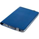 19705 Verso Universal Folio Stand albastra pentru 7 - 8 inch