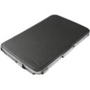 19436 Stile Hardcover Skin and Folio Stand neagra pentru Samsung Galaxy Note 8.0