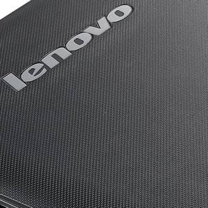Laptop Lenovo IdeaPad G50-80 15.6 inch HD Intel i3-4005U 4GB DDR3 500GB HDD Black