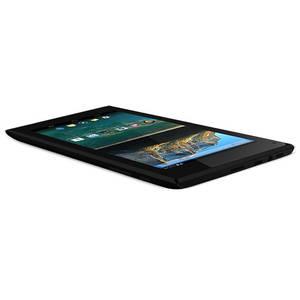 Tableta Allview Wi7 A 7 inch Intel Atom Z3735G 1.33 Quad Core 1GB RAM 16GB flash WiFi Android 4.4 Black